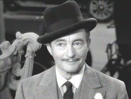 Image result for mr. skeffington 1944 claude rains