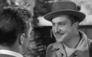Any movie that features Vincent Price wearing this hat has got to be lots of fun!