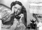 The movie that made you afraid of the telephone.
