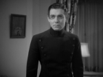 Gable, as Nick the chauffeur, was one scary dude.