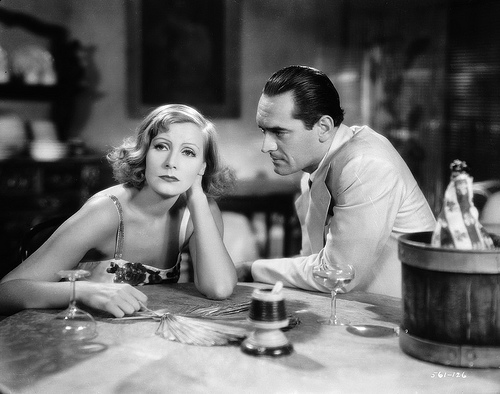 "Greta Garbo shines in ""Susan Lenox: Her Fall and Rise."""