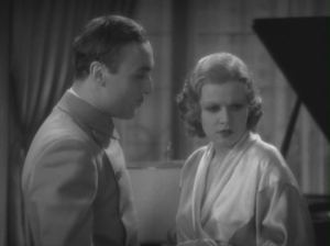 Charles Boyer played a small, but pivotal, role.