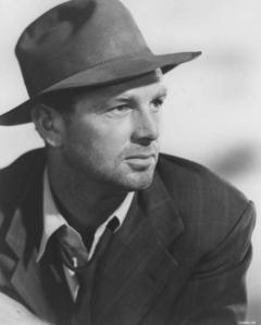 Sterling Hayden. Nary a chuckle.