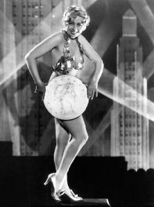 Joan Blondell joins me in asking:  What's your favorite musical?