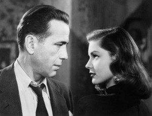 "Bogie, Bacall, and ""The Big Sleep."" What more do you want?"