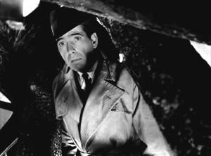 Scary Bogart.