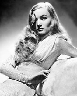 The Dynamic Duos Blogathon: Alan Ladd and Veronica Lake ...