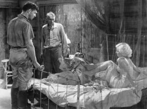 """Vantine rids her bed of """"vermin."""""""