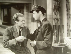 Van Heflin was a standout in Johnny Eager.