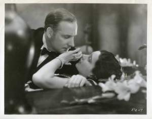 Just about any movie with Kay Francis is a movie worth seeing.