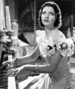 So wrap up the month with even more Kay Francis! You deserve it!