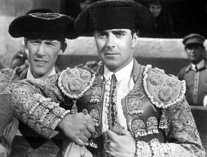 Juan and his faithful friend, Nacional.