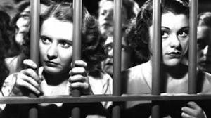 Lillian Roth played Linda, Nan's prison BFF.