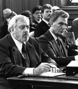 Audiences couldn't get enough of Perry Mason.