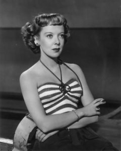 Ida Lupino in Road House. What did she say?
