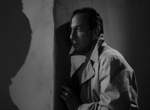 Jose Ferrer is not a nice guy. At all. Me likey.