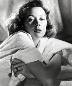 Don't miss Gloria Grahame as Irene Neves.