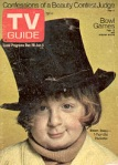 Sonia's son, Mason Reese, was well known in the 1970s.