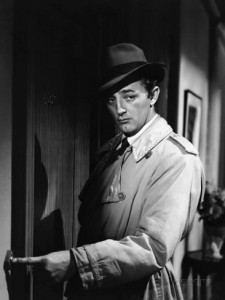 Nobody was cooler than Mitchum.