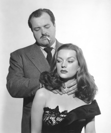 Body and Soul's cast also included William Conrad and Hazel Brooks.