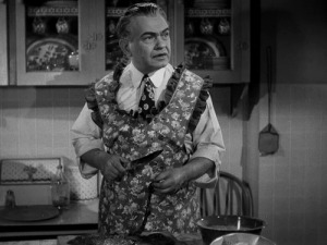 Edward G. Robinson gave us one of his best performances in Scarlet Street.