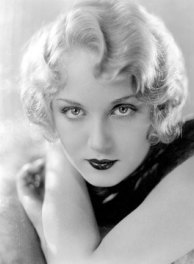 Leila Hyams as the beautiful but oh-so-naive Connie.