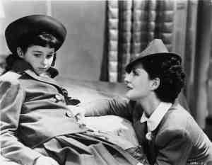 Virginia Weidler was a standout as Little Mary.