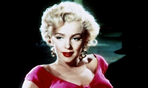 Rose Loomis (Marilyn Monroe) in Niagara (1953)