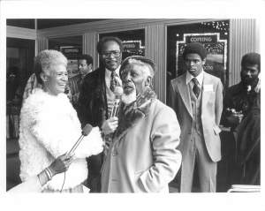 Muse was inducted into the Black Filmmakers Hall of Fame in 1973.