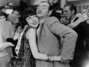 Colleen Moore was a joy to behold.