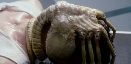 alien-facehugger