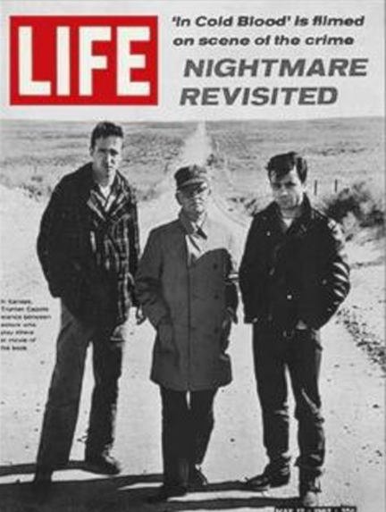 Life Magazine NIghtmare Revisted
