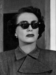 Who is Lorna Hansen Forbes? (And where can I get those sunglasses?)