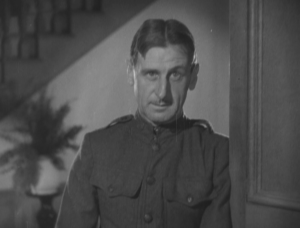 Keep an eye out for this guy. It's John Cromwell! (Thanks to Danny over at Pre-Code.com for the pic!)