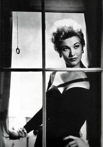 Kim Novak smolders in this one.