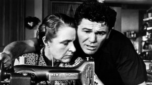 One of Royle's last movies, He Ran All The Way, with John Garfield. (This was Garfield's last film before his untimely death in 1952.)