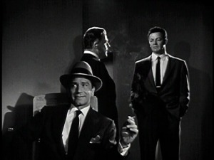 Richard Conte had the best lines. Ever.