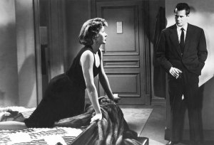 As Debby, Gloria Grahame played one of her most memorable roles.